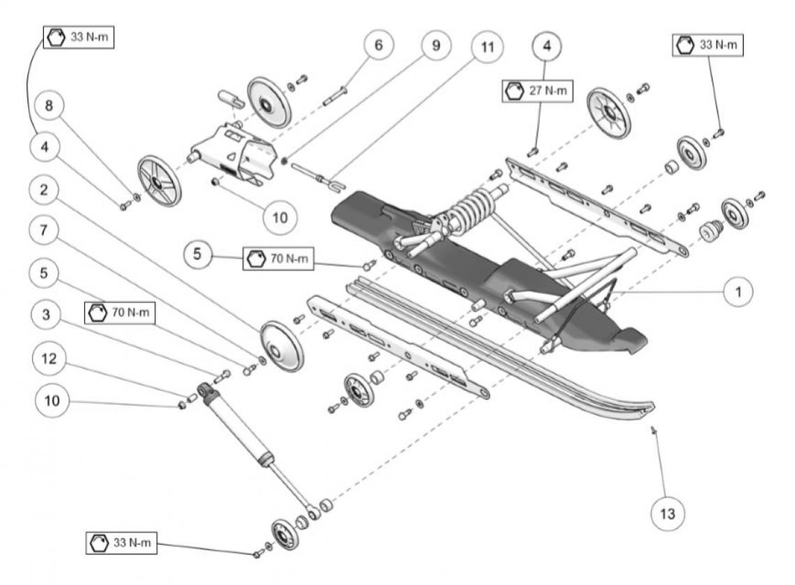 Rear Suspension Thumbnail