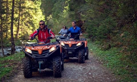 ATV Power Steering: Do You Need It?