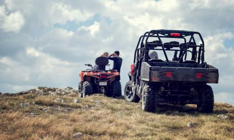 A Guide for How To Buy UTV Tracks