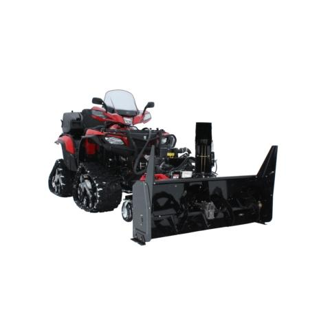 Bercomac Versatile ATV Snow Blower Thumbnail