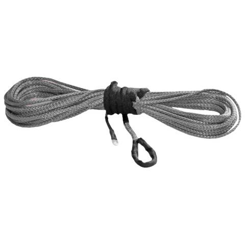 "Synthetic Winch Cable Smoke 3/16""x50' Thumbnail"
