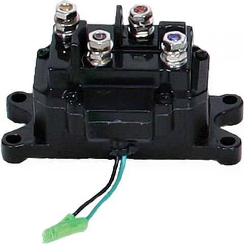 Winch Contactor Thumbnail