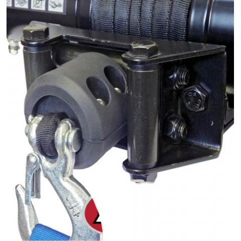 Winch Split Cable Hook Stopper Thumbnail