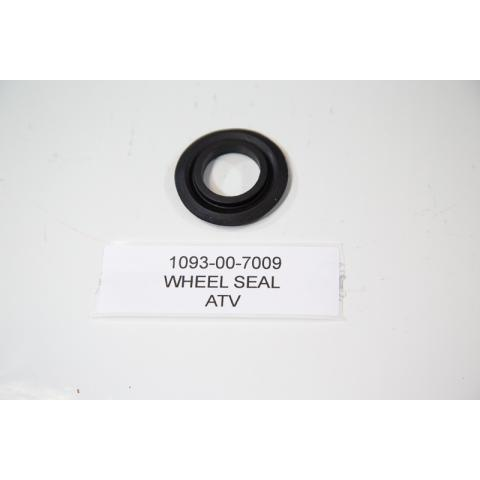 Bogie Wheel Shaft Seal