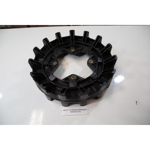 S-KIT 15/4 SPROCKET