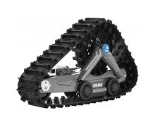 BRP 500 Quest / XT (2002-2004) Camso R4S ATV Tracks