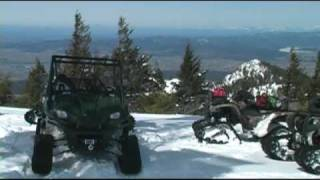 ATV and UTV tracks Thumbnail